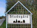 Studsgaard by.